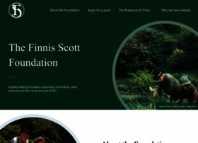 finnis-scott-foundation.org.uk