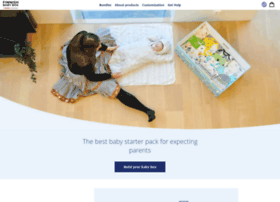 finnishbabybox.co