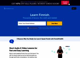 finnishpod101.com