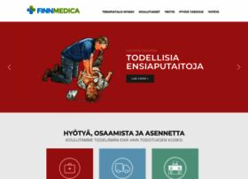 finnmedica.fi