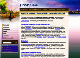 finnportal.com