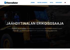 finnradiator.com