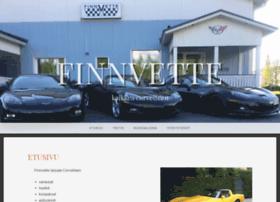 finnvette.fi