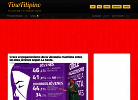 finofilipino.org