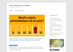 finomreceptek.com