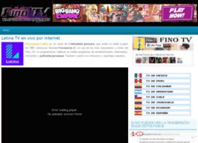 finotv.com