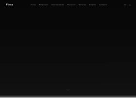 finsa.com