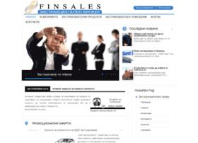 finsales.org