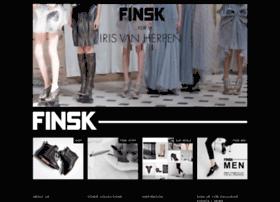 finsk.com
