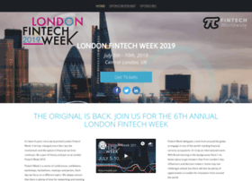 fintechweek.com