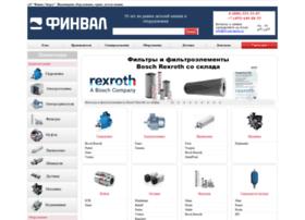 finval-parts.ru