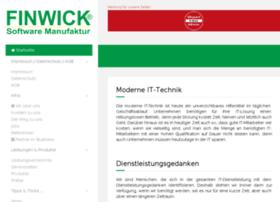 finwick.de