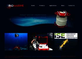 fiomarine.com