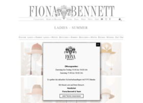 fionabennett.com