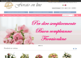 fioraionline.it