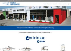 fioramachinery.com.au