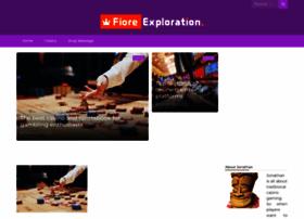 fioreexploration.com