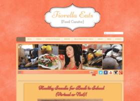 fiorellaeats.com