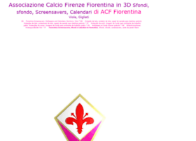 fiorentina.pages3d.net