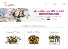 fiorinet.com.mx