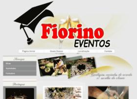 fiorinoeventos.com.br