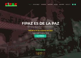 fipaz.com.bo