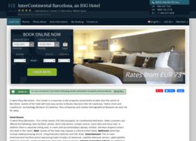 fira-palace-barcelona.hotel-rez.com
