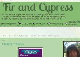 firandcypress.blogspot.com