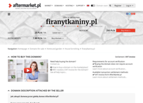 firanytkaniny.pl