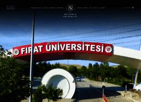 firat.edu.tr