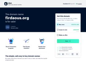 firdaous.org