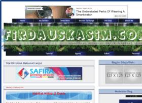 firdauskasim.com
