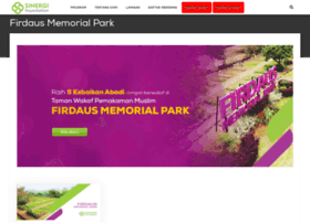 firdausmemorialpark.org