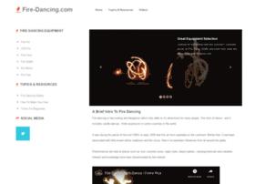 fire-dancing.com