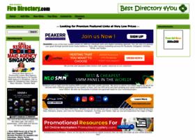 fire-directory.com