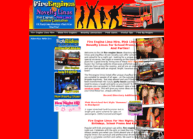 fire-engine-limo-hire.co.uk