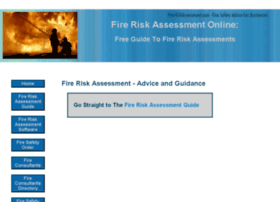 fire-riskassessment.com