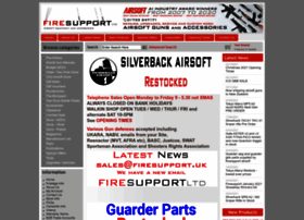 Fire-support.co.uk