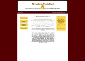 firealarmconsultant.com