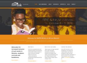 fireandink.org