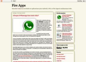fireapps.blogspot.com