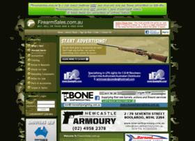 firearmsales.com.au