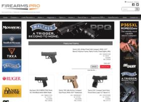 firearmsprostore.com