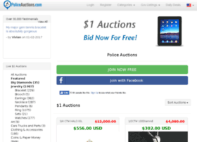 fireauctions.policeauctions.com