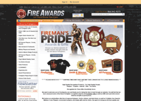 fireawards.com