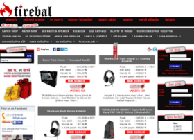 firebal.net