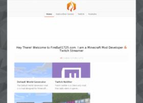 fireball1725.com