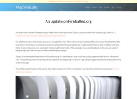 fireballed.org