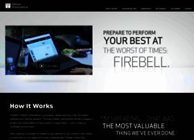 firebell.webershandwick.com