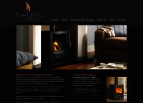 firebellystoves.com